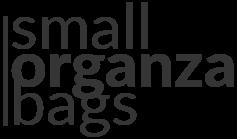 Small Organza Bags